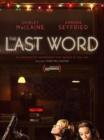 Affiche The Last Word