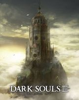 Jaquette Dark Souls III : The Ringed City