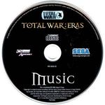 Pochette Total War: Eras (OST)
