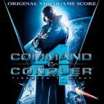 Pochette Command & Conquer 4: Tiberian Twilight