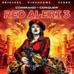 Pochette Command & Conquer: Red Alert 3 (OST)