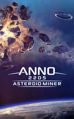 Jaquette Anno 2205: Asteroid Miner