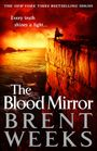Couverture The Blood Mirror