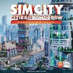Pochette SimCity Cities of Tomorrow (OST)