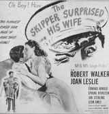 Affiche The Skipper Surprised His Wife