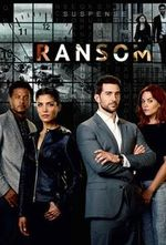 Affiche Ransom