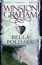 Couverture Bella Poldark, Poldark tome 12