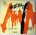 Pochette Afro-Cuban Jazz: The Music Of Chico O'Farrill