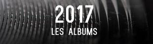 Cover 2017: Albums & joyeusetés musicales
