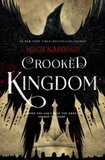 Couverture La cité corrompue - Six of Crows, tome 2