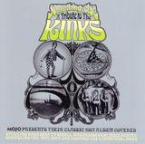 Pochette Something Else (A Tribute to the Kinks)