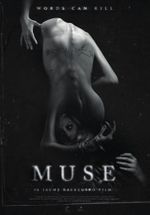 Affiche Muse