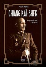 Couverture Chiang Kaï-Shek