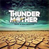 Pochette Rock 'N' Roll Disaster