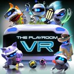 Jaquette The Playroom VR