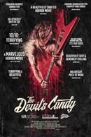 Affiche The Devil's Candy