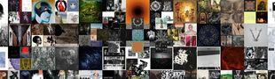 Cover Les meilleurs albums de 2015