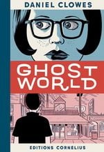 Couverture Ghost World