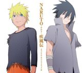 Pochette NARUTO-ナルト- 疾風伝 オリジナル・サウンドトラック III (OST)
