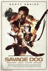 Affiche Savage Dog