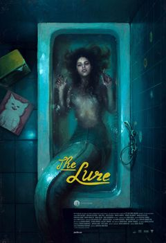 Affiche The Lure