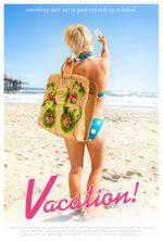 Affiche Vacation!