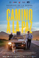 Affiche Camino a La Paz