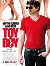 Affiche Toy Boy