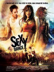 Affiche Sexy Dance 2