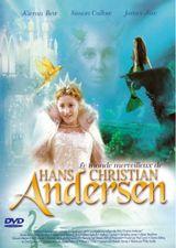 Affiche Le monde merveilleux de Hans Christian Andersen