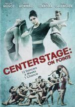 Affiche Center Stage : On Pointe