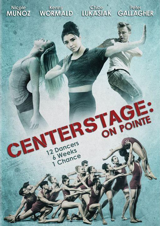 Center Stage 3