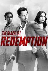 Affiche The Blacklist: Redemption
