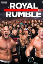 Affiche WWE Royal Rumble