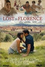 Affiche Lost in Florence