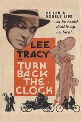 Affiche Turn Back the Clock