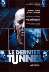 Affiche Le dernier tunnel