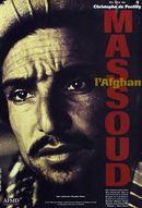Affiche Massoud l'Afghan