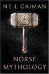 Couverture Norse Mythology