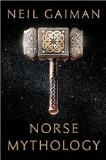 Couverture Norse Mythology