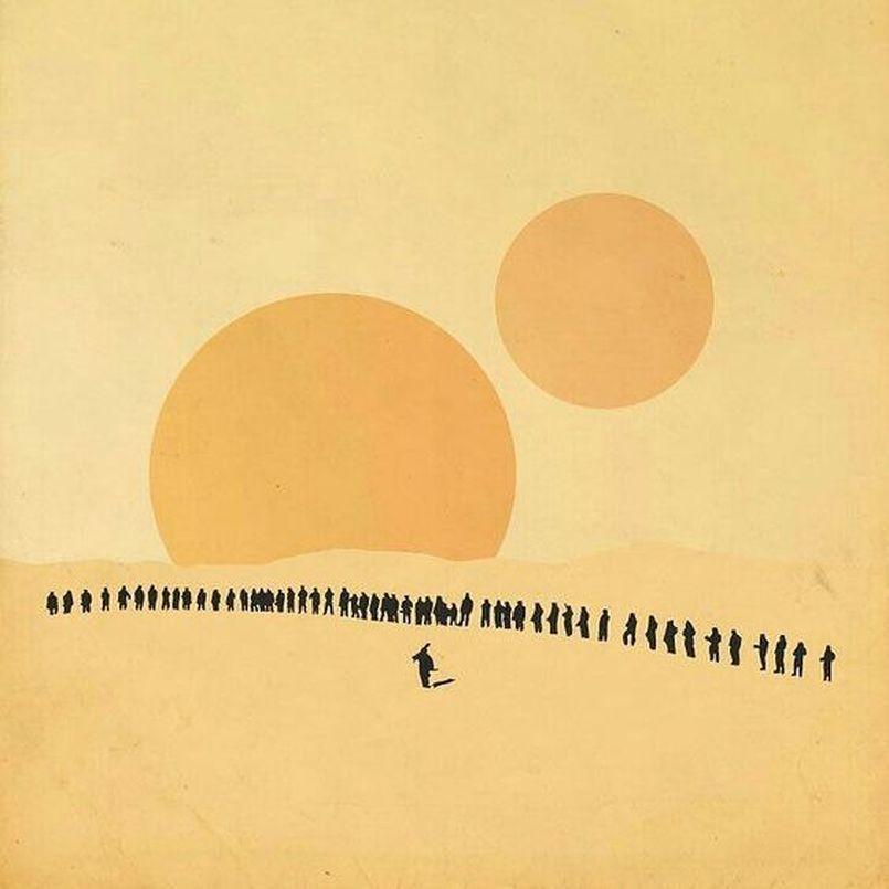 Illustration Le renouveau de Dune ?