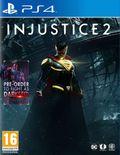 Jaquette Injustice 2