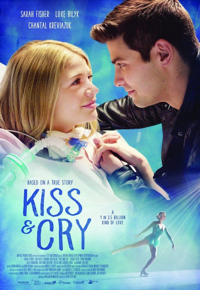Kiss and Cry - Film (2017) - SensCritique