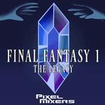 Pochette Final Fantasy I: The Legacy