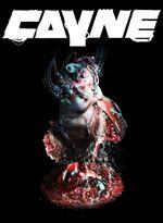 Jaquette Cayne