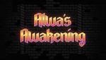 Jaquette Alwa's Awakening