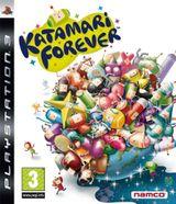 Jaquette Katamari Forever