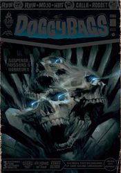 Couverture DoggyBags, tome 13