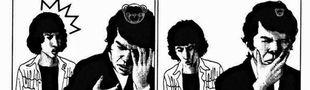 Cover Les mangas (et autres BD) que j'énonce dans KOMA