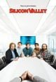 Affiche Silicon Valley